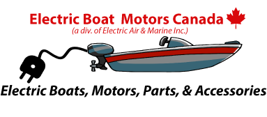eBoat.ca – Your Canadian source for H2 & electric boating.